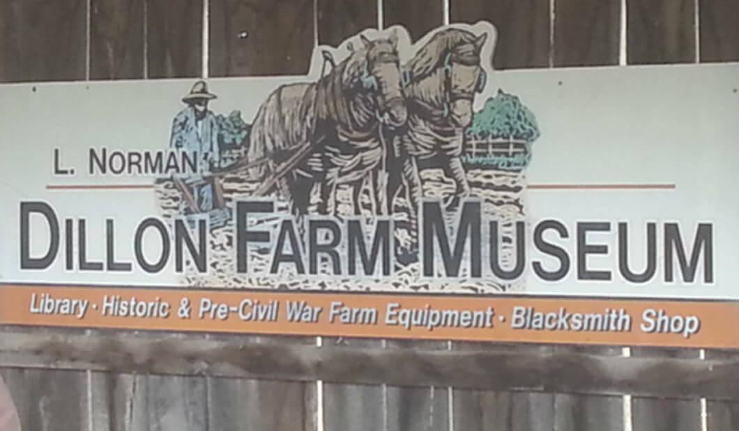 L. Norman Dillon Farm Museum
