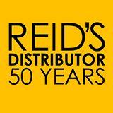 Reid's Distributor Logo
