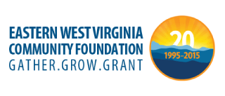 Eastern West Virginia Community Foundation - Scott and Linda Roach Fund Logo