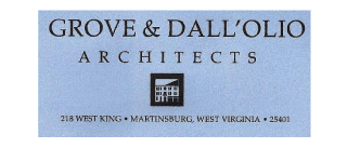 Grove & Dall 'Olio Architects, PLLC Logo