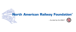 North American Railway Foundation Logo